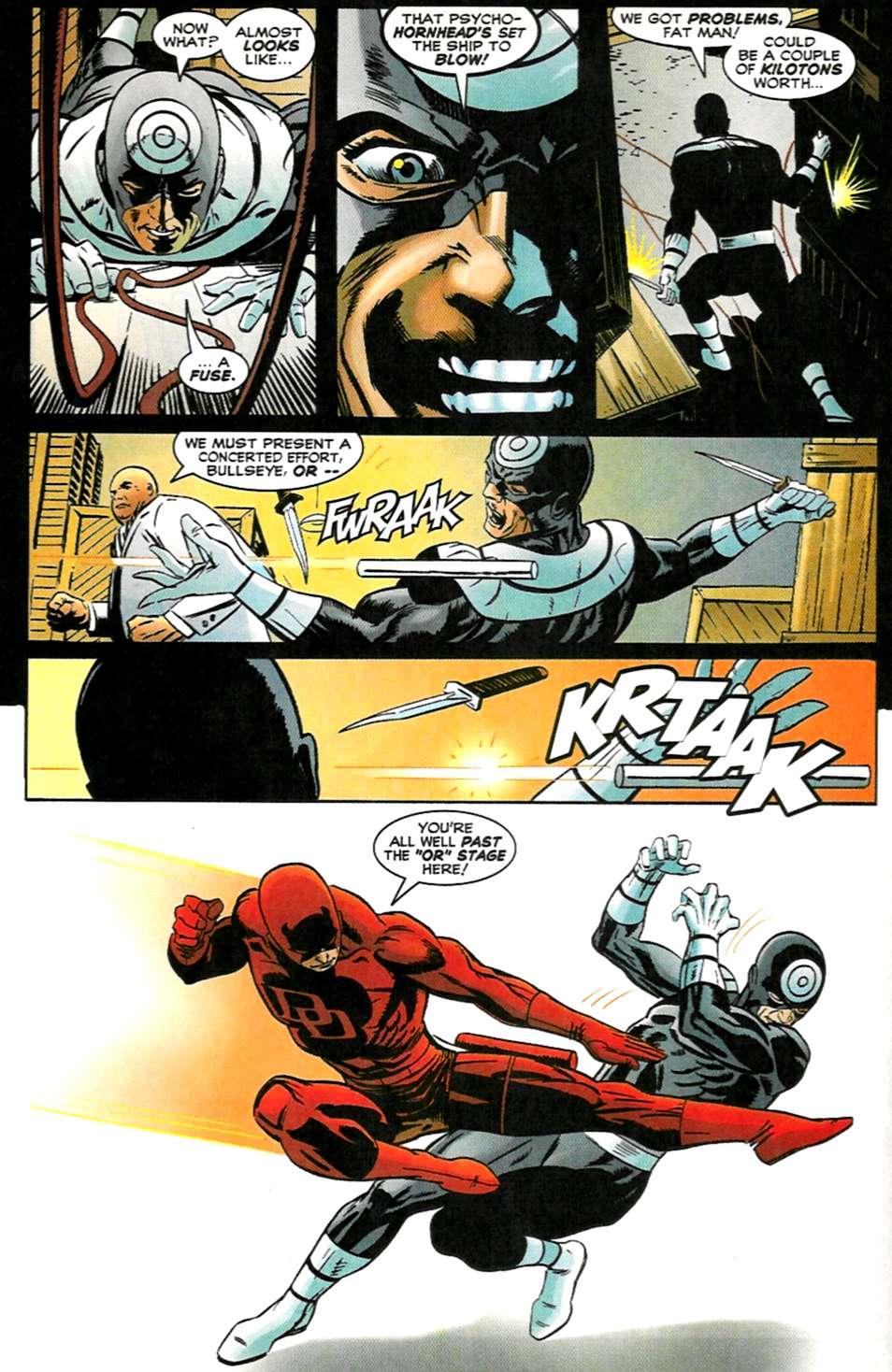 Daredevil (1964) 380 Page 33