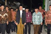 """Terinspirasi Gaya Kepemimpinan Merakyat """" Kawan Jokowi NTB"""" Segera Terbentuk"""