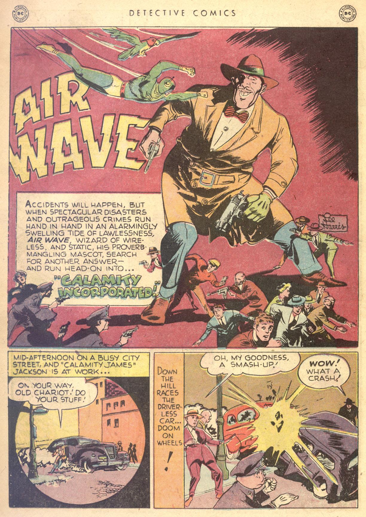 Read online Detective Comics (1937) comic -  Issue #134 - 24