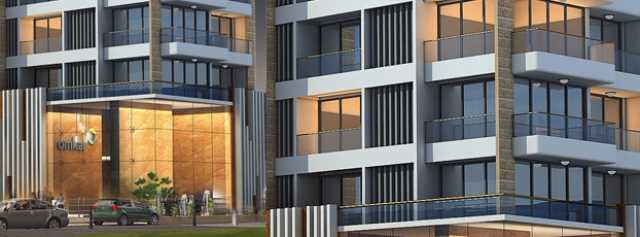 Omkar Mahim Residential Project Highlights