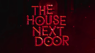 The House Next Door Movie HD Poster Photo