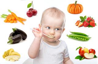 احرصي على إطعام طفلك بهذه المواد