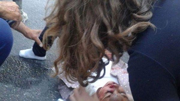 مستوطنة صهيونية تدهس طفلة فلسطينية تبلغ 5 سنوات