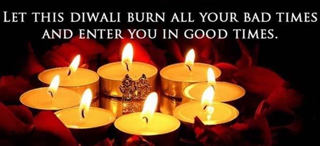 Diwali Sayings Quotes 2018 - Happy Diwali Images