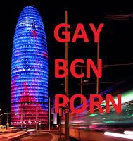 Gay Barcelona Porn