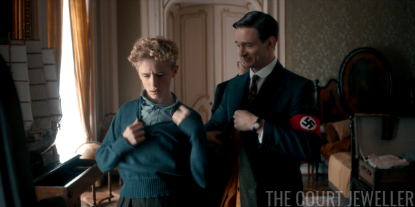 Jewels on Film: THE CROWN (Season 2, Episode 9) | The Court