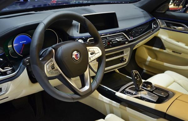 BMW Alpina B Xdrive Price Review Redesign Release Date Car - Alpina b7 cost