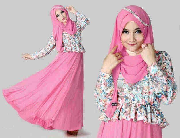 Fashion Islami Masa Kini
