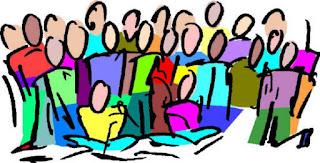 सभा-समिति