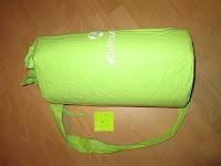Beutel: Akupressur-Set »Jimuta« / Tasche + Matte + Kissen / Akupressur- und Massagematte zur effektiven Lockerung und Lösung von Verspannungen / in verschiedenen fröhlichen Farben erhältlich.