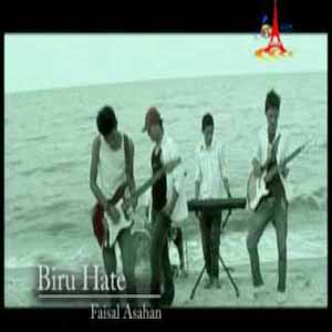 Download MP3 ASAHAN - Biru Hate