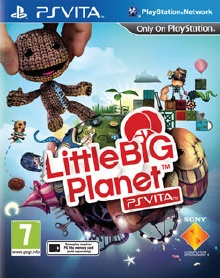 Little Big Planet PSVITA Oyun İndir [VPK-MaiDump-NoNpDrm] [Google