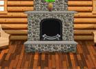 MouseCity - Snowy Cabin Escape