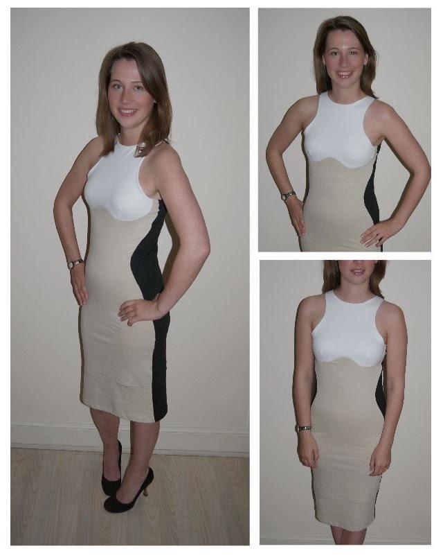 DIY:the miracle dress
