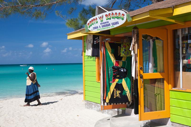 Giamaica 2018