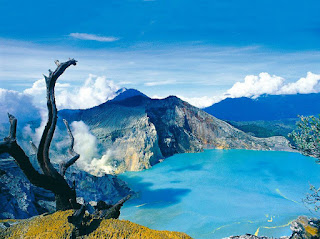 Sukamade Beach, Ijen Tour Package 3 Days