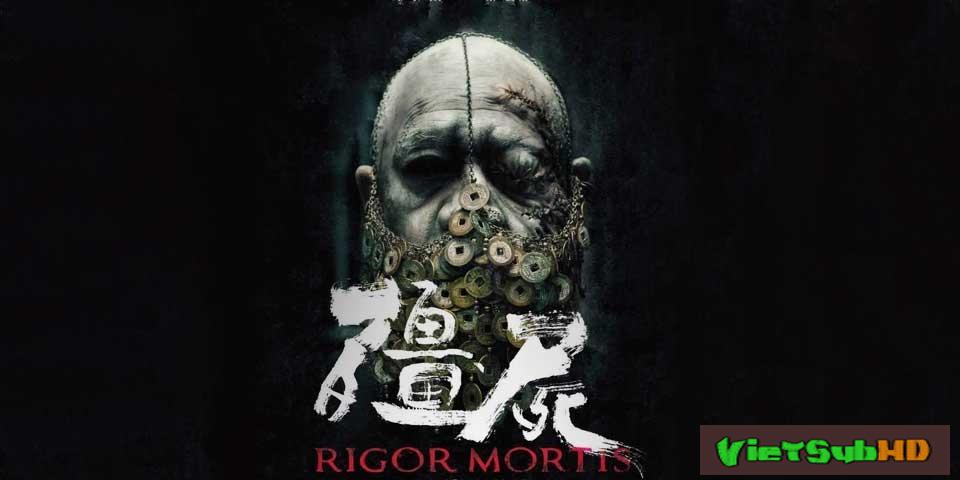 Phim Quỷ Chúa VietSub HD | Rigor Mortis 2014