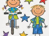 Projeto dia das crianças 3° ano - Ensino fundamental
