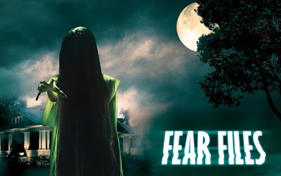 Fear Files 19 November 2017 HDTVRip 480p 150mb