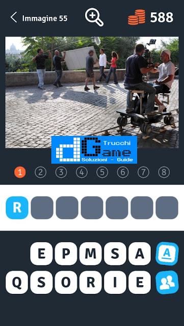 Soluzioni 1 Immagine 8 Parole soluzione livello 51-60