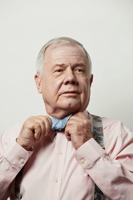Jim Rogers China Economic Reforms