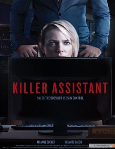 Ver El asesino está aquí (The Assistant) (2016) Online