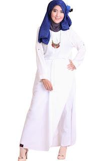 rok celana akhwat rocella diva white