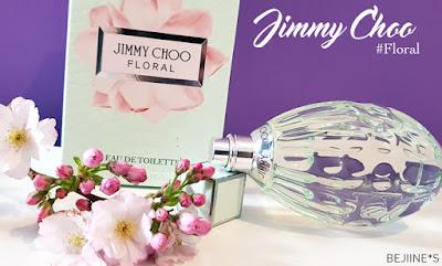 Parfum Jimmy Choo Floral