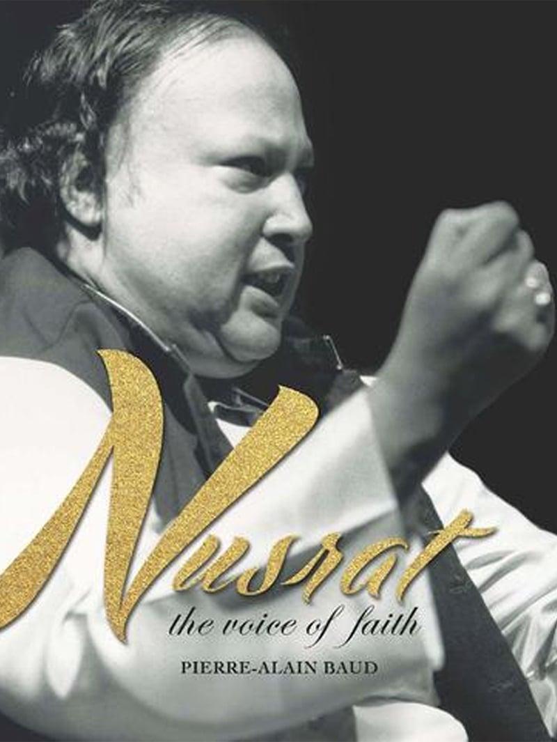 Nusrat Fateh Ali Khan: His maestro<sup>s</sup> voice