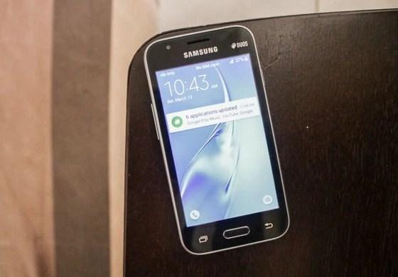 Harga Samsung Galaxy J1 Nxt Terbaru