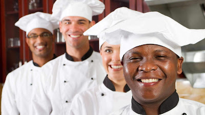 Catering Staff Job Opportunity Available In UK