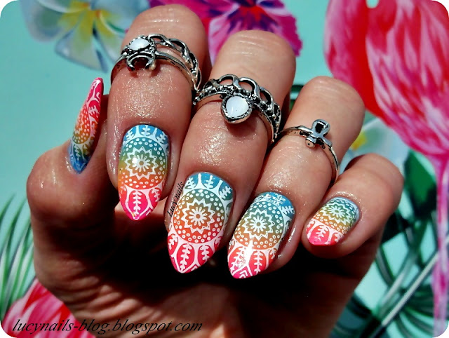 mandala-nails