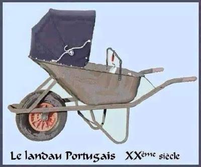image drôle portugais