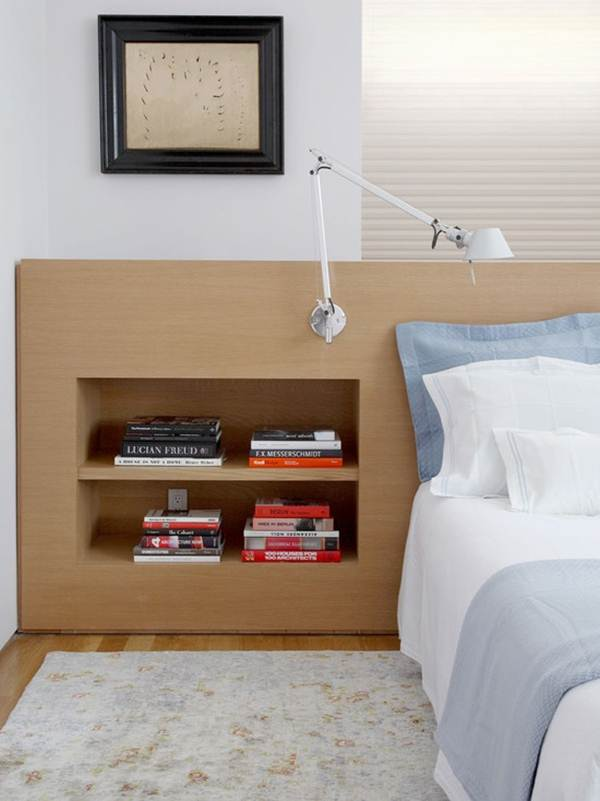 Alternatives To Bed Headboards 1