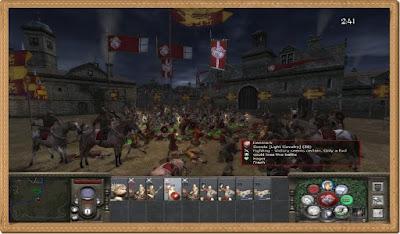 Medieval 2 Total War PC Games