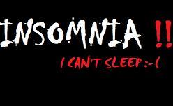 Cara herbal mengatasi & mengobati insomnia (susah) tidur dengan obat jamu tradisional