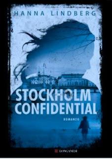 Stockholm Confidential  Hanna Lindberg