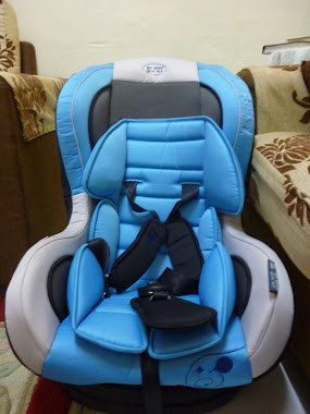 Car Seat for Baby only RM250.00