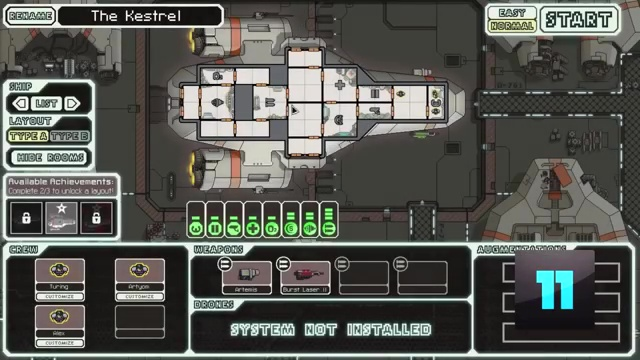 TOP 15 MOST SUCCESSFUL INDIE GAMES EVER MADE 11. FTL Faster Than Light