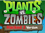 Plants vs Zombies Hacked 2 juego