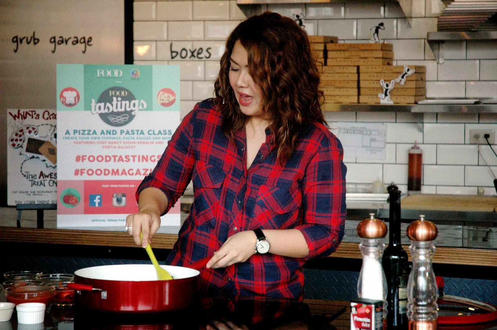 Food Network Nancy