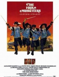 The Four Musketeers: Milady's Revenge   Bmovies