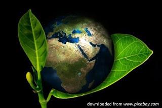 Sumberdaya Air, Energi, Pertumbuhan Ekonomi, dan Infrastruktur pada Sustainable Development Goals