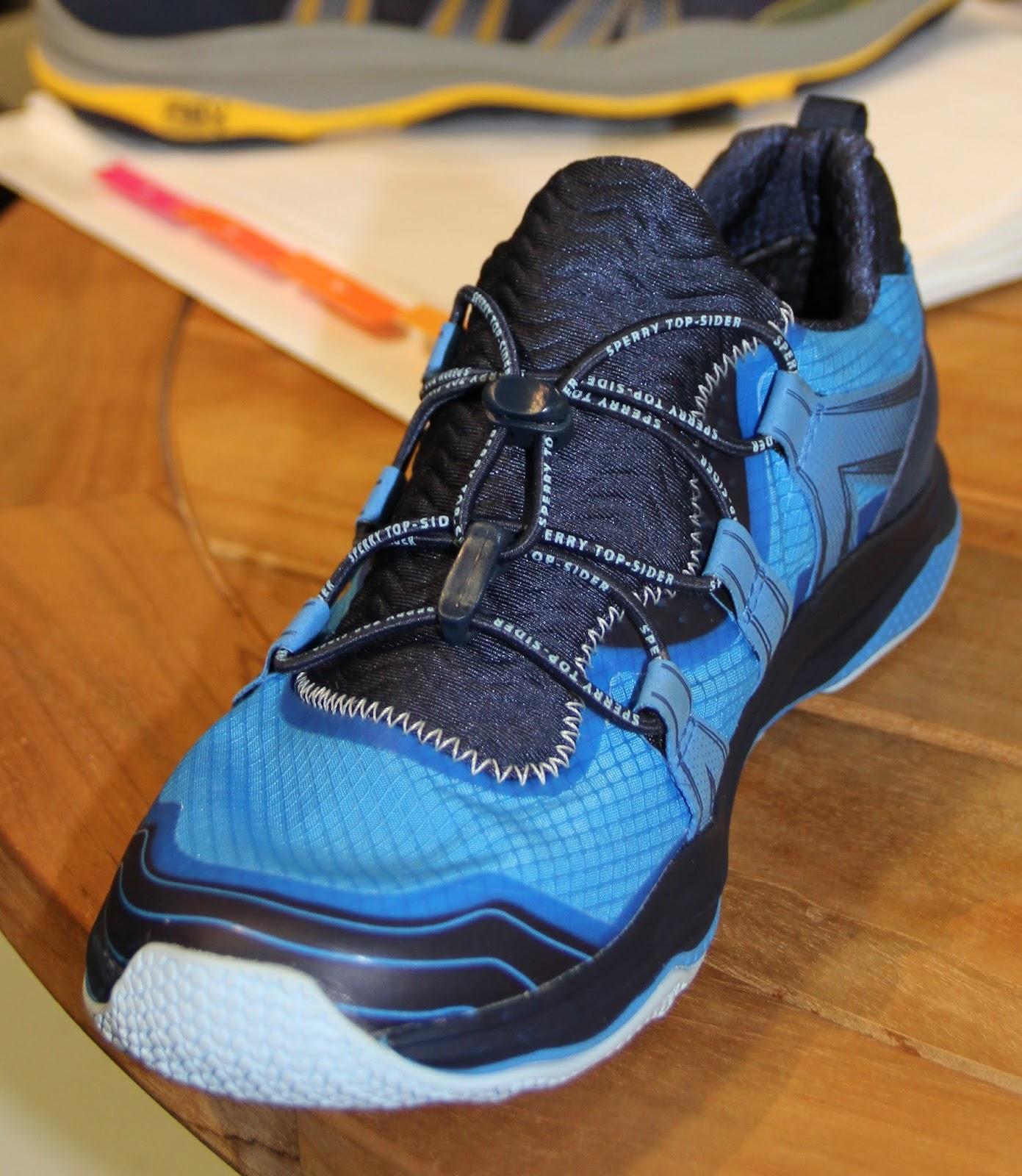 Sperry Top Sider Performance Water Outdoor Footwear M W