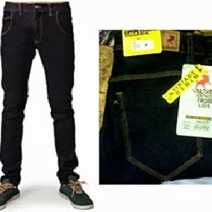 Jual Celana Jeans, Celana Jeans Pria, grosir Celana Jeans, Celana Jeans Wanita, Celana Jeasn Lois, Celans Jeans warna Blue Balck