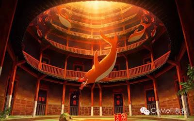 Phim Da Yu Hai Tang