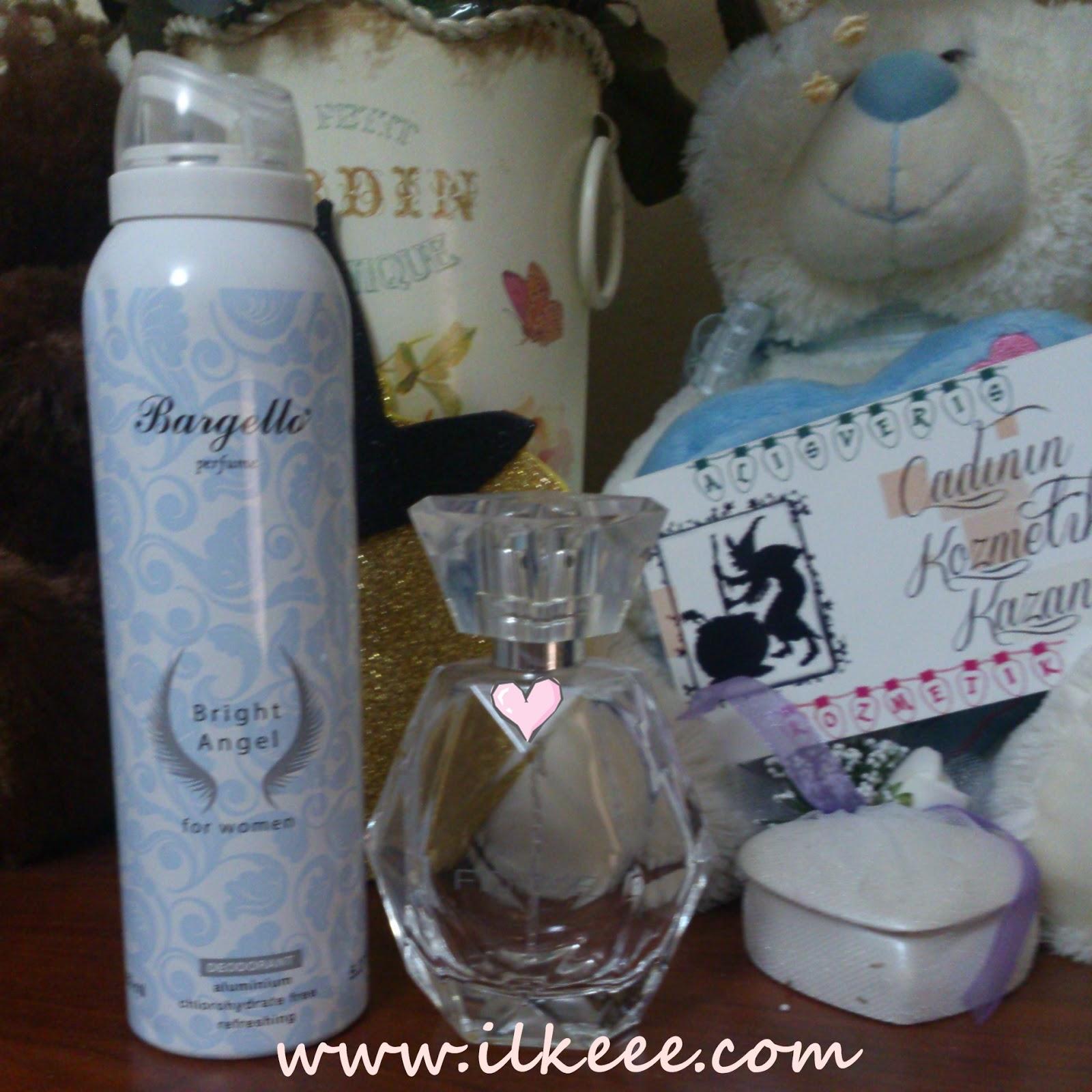 Avon Bayan Parfümleri - Avon Femme Edp - Femme Edp kullananlar - Bargello Perfume - Bargello Bright Angel