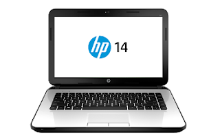 HP 14 Notebook PC