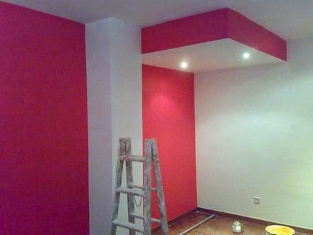 llamada a pintor en Malaga