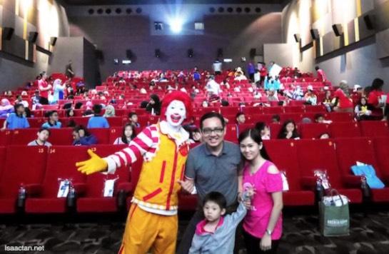 Tidak Terlibat Sumbang Dana Kepada Badan Israel, McDonald's Malaysia Lapor Polis